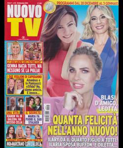 Nuovo tv - n. 52 - 30 dicembre 2019 - settimanale