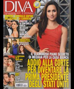 Diva e donna - n. 52 - 31 dicembre 2019 - settimanale femminile