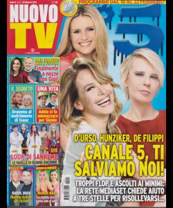 Nuovo Tv - n. 7 - 19 febbraio 2019 - settimanale -