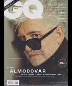 Gq  - n. 228 - mensile - marzo 2019 - + GQ Inc. Economia e finanza - 2 riviste