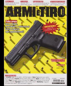 Armi e tiro - n. 1 - gennaio 2020 - mensile