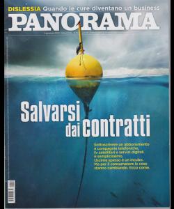 Panorama - n. 2 - 8 gennaio 2020 - settimanale -