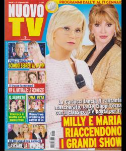 Nuovo tv - n. 2 - 13 gennaio 2020 - settimanale