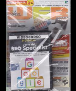 Idea web - n. 223 - gennaio 2020 - mensile - rivista + videocorso