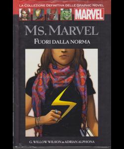 Ms. Marvel - Fuori dalla norma - n. 37 - 11/1/2020 - quattordicinale - copertina rigida