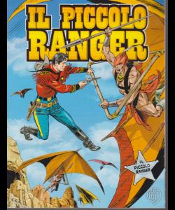 Il piccolo Ranger - n. 92 - 15 gennaio 2020 - mensile - Gli uomini Condor - La miniera maledetta