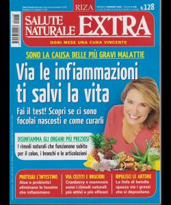 Salute naturale extra - n. 128 - mensile - gennaio 2020