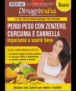 Dimagrirextra - n. 22 - bimestrale - gennaio - febbraio 2020 -