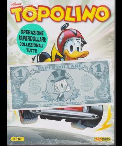 Topolino - n. 3347 - 15 gennaio 2020 - settimanale -