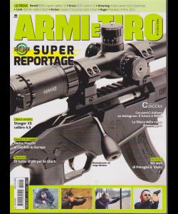 Armi E Tiro - n. 2 - febbraio 2019 - mensile
