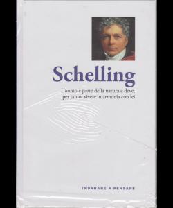 Imparare a pensare - Schelling - n. 52 - settimanale - 17/1/2020 - copertina rigida