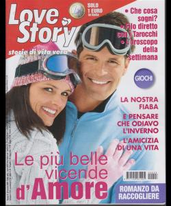 Love Story - n. 3 - 28 gennaio 2020 - settimanale