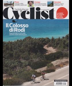 Cyclist - n. 40 - mensile - febbraio 2020 -