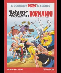 Asterix e i Normanni - n. 12 - settimanale