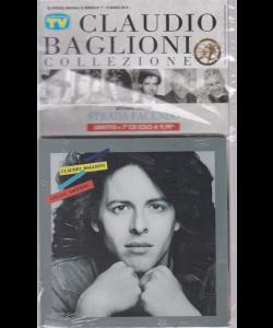 Gli speciali musicali di Sorrisi n. 7 - 19/3/2019 - Claudio Baglioni collezione - Strada facendo - libretto + 7° cd