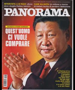 Panorama - n. 13 - 20 marzo 2019 - settimanale