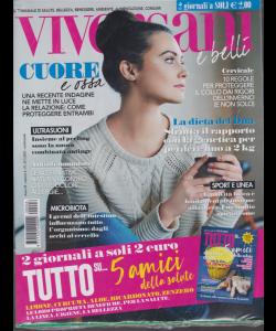 Viversani e belli + Gli speciali di Viversani - n. 6 - 31/1/2020 - settimanale - 2 riviste