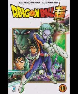 Dragon Ball - n. 10 - mensile - febbraio 2020 - edizione italiana