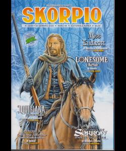 Skorpio - n. 2239 - 30 gennaio 2020 - settimanale di fumetti