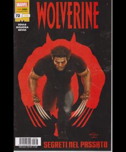 Wolverine - Segreti nel passato - n. 398 - quindicinale - 6 febbraio 2020