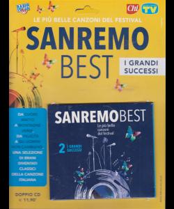 Sanremo best - n. 7 - 11/2/2020 - settimanale - doppio cd