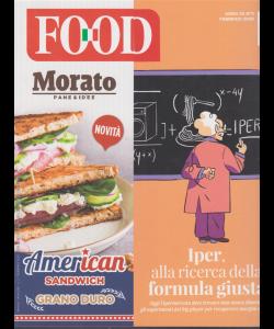 Food - n. 2 - febbraio 2020 - mensile