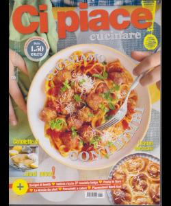 Ci piace cucinare - n. 159 - settimanale - 25/2/2020