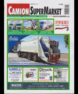 Camion Super Market - n. 3 - 20 marzo 2019