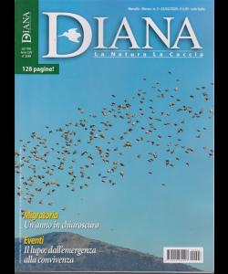 Diana - n. 3 - mensile - marzo 2020 - 128 pagine!