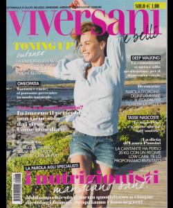 Viversani E Belli - n. 13 - 22/3/2019 - settimanale -