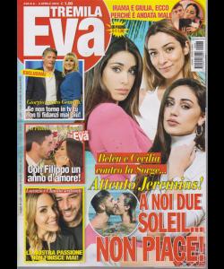 Eva 3000 - n. 6 - 5 aprile 2019 - settimanale