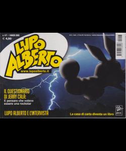 Lupo Alberto - n. 417 - 1 marzo 2020 - mensile