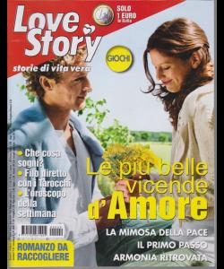 Love Story - n. 9 - 10 marzo 2020 - settimanale