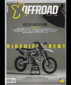 X Off Road - n. 120 - aprile 2019 - mensile
