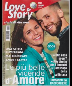 Love Story - n. 10 - 17 marzo 2020 - settimanale