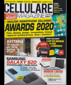 Cellulare Magazine - n. 2 - marzo 2020 - mensile