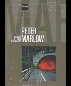 Magnum-La storia le immagini - Peter Marlow - n. 29 - 23/3/2019 - quattordicinale - esce il sabato