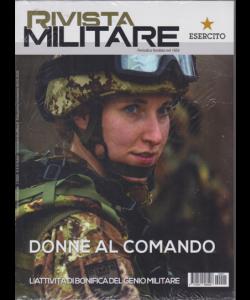 Abbonamento Rivista Militare (cartaceo  trimestrale)