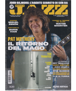 Musica Jazz - n. 832 - marzo 2020 -