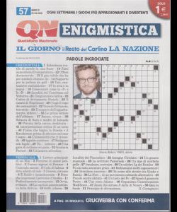 Enigmistica - n. 57 - 1-4-2019 - settimanale