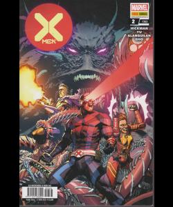 Gli incredibili x-men - n. 363 - mensile - 12 marzo 2020