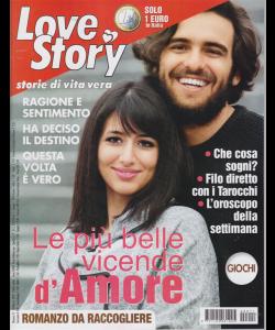 Love Story - n. 11 - 24 marzo 2020 - settimanale