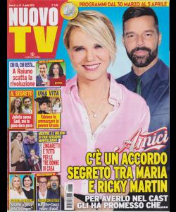 Nuovo Tv - n. 13 - 2 aprile 2019 - settimanale -