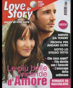 Love Story - n. 12 - 31 marzo 2020 - settimanale