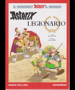 Asterix - Asterix legionario - n. 13 - settimanale -