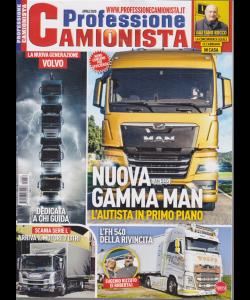 Professione Camionista - n. 256 - aprile 2020 - mensile
