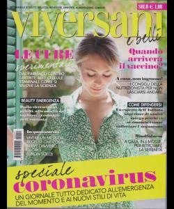 Viversani e  Belli - n. 14 - 27/3/2020 - settimanale