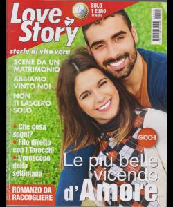 Love Story - n. 13 - 7 aprile 2020 - settimanale