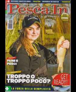 Pesca In - n. 4 - mensile - aprile 2020