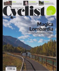 Cyclist - n. 32 - mensile - aprile 2019 -